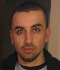 Police Need Help Locating Omar Sediqi