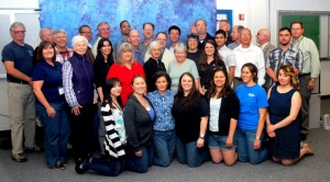 Citizens Police Academy, 26th session, Friday, May 16, 2014