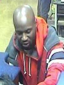 Photo of Dec 15 bank robbery