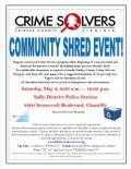 Sully Shred Event