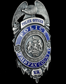 FCPD Badge