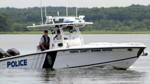 MPU Boat