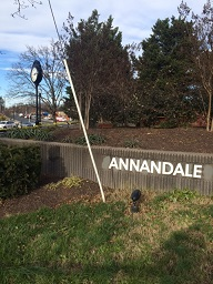 Annandale 2 - park at 236 and Annandale rd