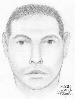 022216 Blankenship St suspect