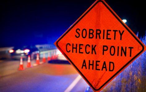 Sobriety Check