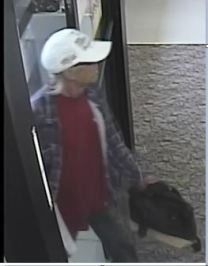 060616,060116,BBT Bank Robbery Suspect,8416 Arl Blvd