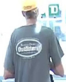 070516 TD Bank Robbery Suspect 3