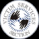 Victim Services logo