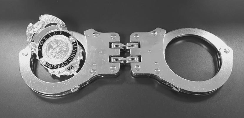CuffsBadge