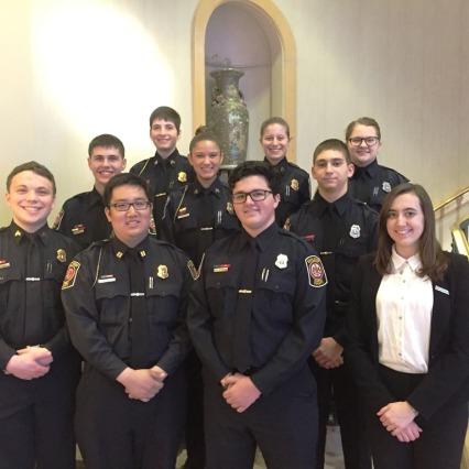 police leadership skills