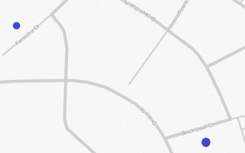 092316burkehomerobberiesmap2