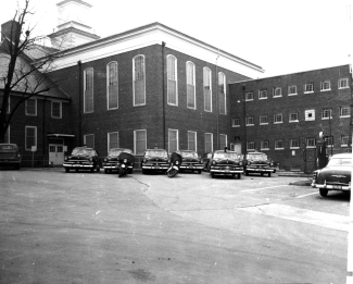 051217, Police HQ c mid 1950s