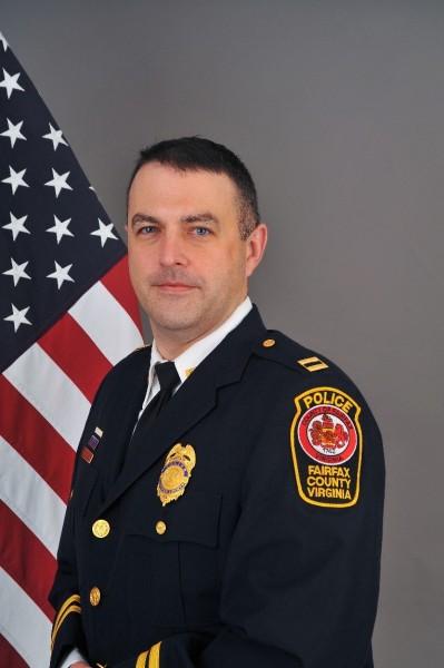 Major Matt Owens
